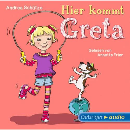 Hier kommt Greta