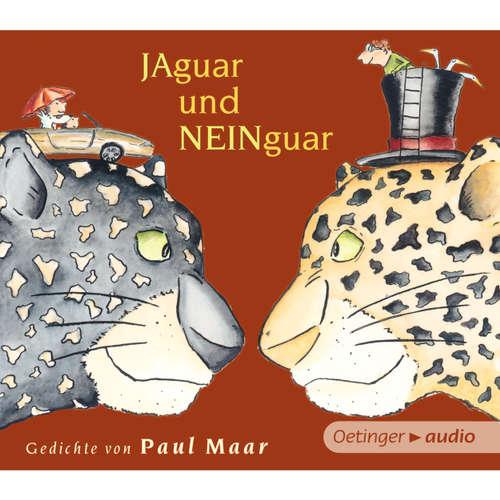 Jaguar und Neinguar - Gedichte von Paul Maar