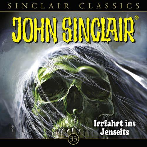 John Sinclair, Classics, Folge 33: Irrfahrt ins Jenseits