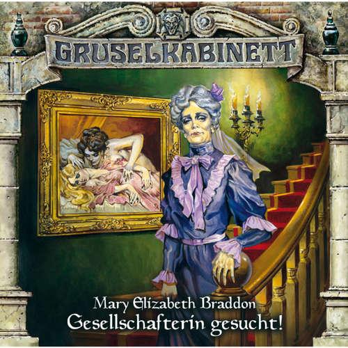 Gruselkabinett, Folge 65: Gesellschafterin gesucht!