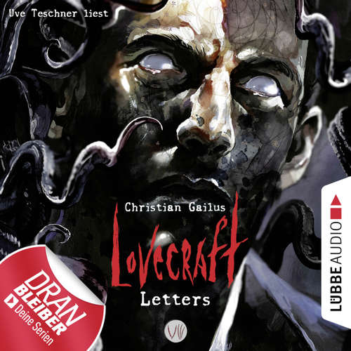 Lovecraft Letters - Lovecraft Letters, Folge 8