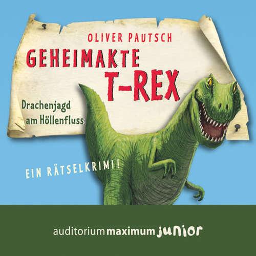 Geheimakte T-Rex - Ein Rätselkrimi