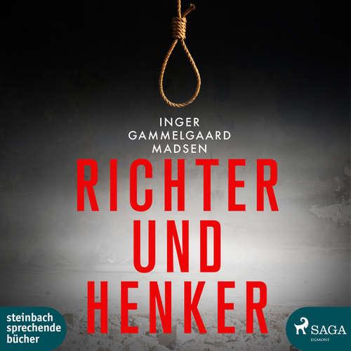 Richter und Henker - Rolando Benito 3