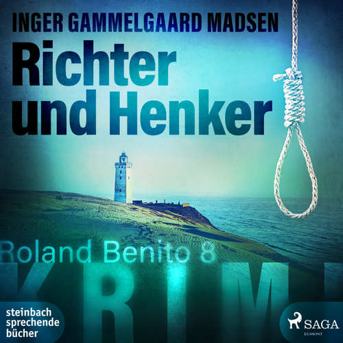 Richter und Henker - Rolando Benito 8