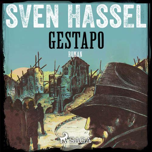 Gestapo - Kriegsroman