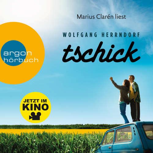 Hoerbuch Tschick - Wolfgang Herrndorf - Marius Clarén