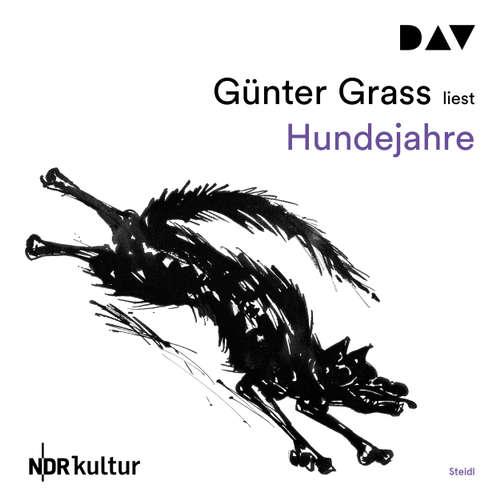 Hoerbuch Hundejahre - Günter Grass - Günter Grass