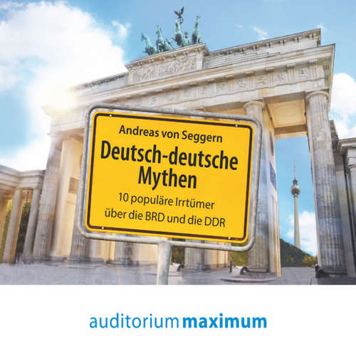 Deutsch-deutsche Mythen