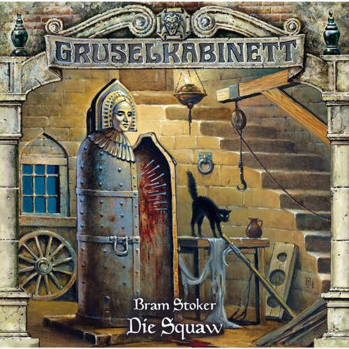 Hoerbuch Gruselkabinett, Folge 48: Die Squaw - Bram Stoker - Viktor Neumann