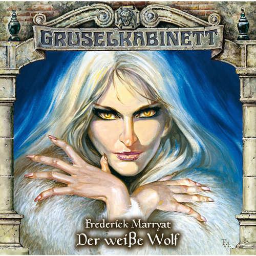 Gruselkabinett, Folge 49: Der weiße Wolf