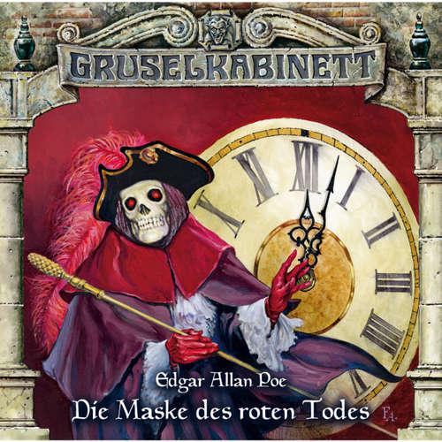 Gruselkabinett, Folge 46: Die Maske des roten Todes
