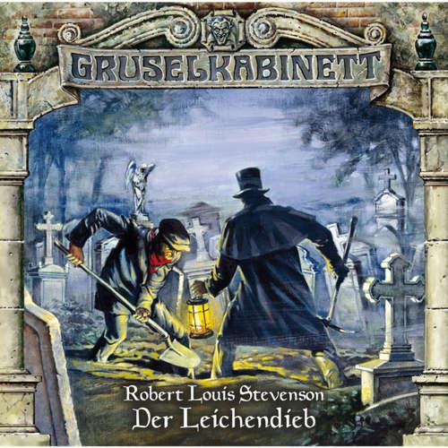 Hoerbuch Gruselkabinett, Folge 27: Der Leichendieb - Robert Louis Stevenson - Michael Pan