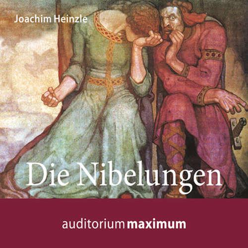 Hoerbuch Die Nibelungen - Joachim Heinzle - Axel Thielmann