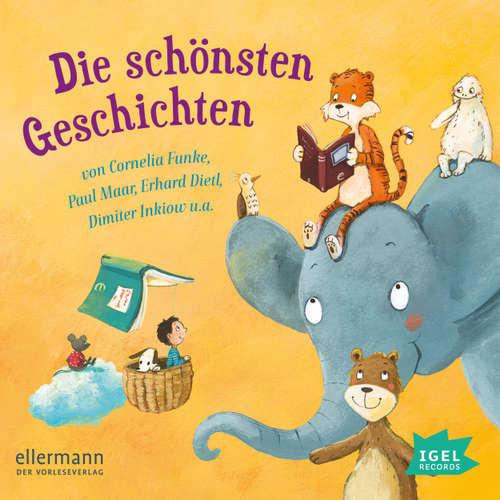 Hoerbuch Die schönsten Geschichten - Paul Maar - Jutta Richter