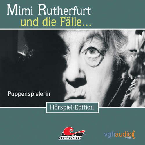 Hoerbuch Mimi Rutherfurt, Folge 3: Puppenspielerin - Maureen Butcher - Gisela Fritsch