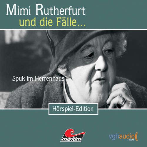 Mimi Rutherfurt, Folge 10: Spuk im Herrenhaus