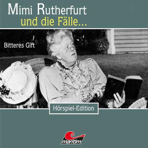 Mimi Rutherfurt, Folge 29: Bitteres Gift