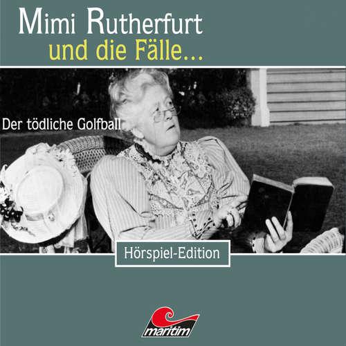 Mimi Rutherfurt, Folge 30: Der tödliche Golfball