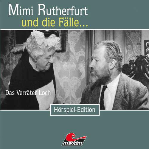 Mimi Rutherfurt, Folge 39: Das Verräter Loch