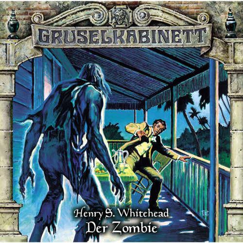 Gruselkabinett, Folge 82: Der Zombie