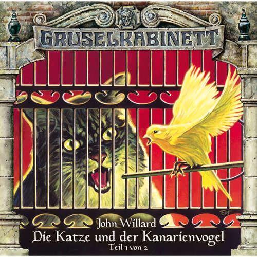 Gruselkabinett, Folge 84: Die Katze und der Kanarienvogel (Teil 1 von 2)