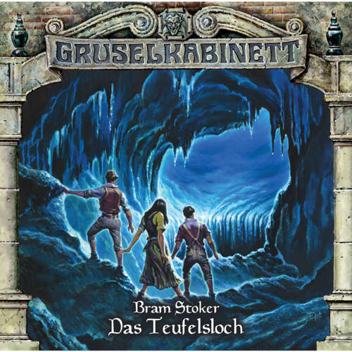 Hoerbuch Gruselkabinett, Folge 76: Das Teufelsloch - Bram Stoker - Benedikt Weber