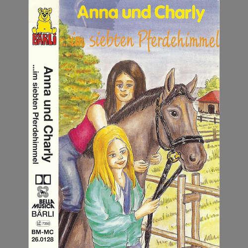 Anna und Charly: Im siebten Pferdehimmel