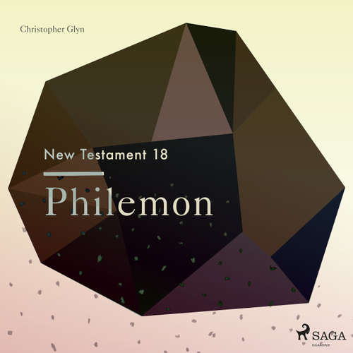 Philemon - The New Testament 18
