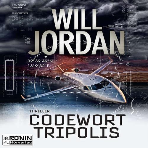 Codewort Tripolis - Ryan Drake 5
