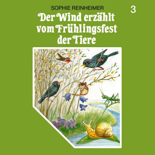 Der Wind erzählt, Folge 3: Der Wind erzählt vom Frühlingsfest der Tiere