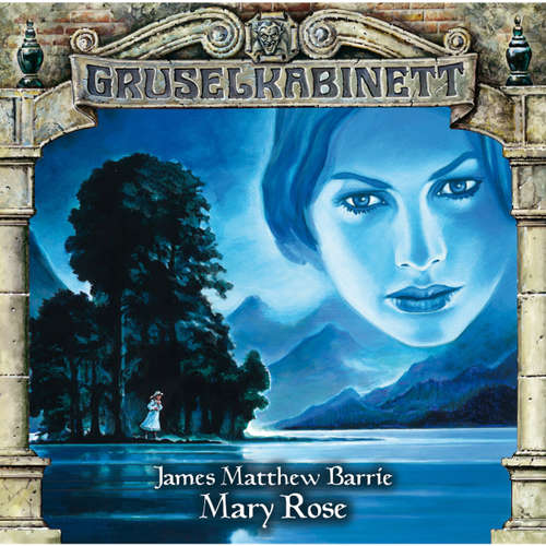Gruselkabinett, Folge 91: Mary Rose