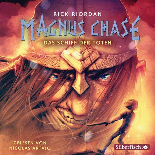 Das Schiff der Toten - Magnus Chase 3