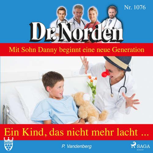Dr. Norden, 1076: Ein Kind, das nicht mehr lacht