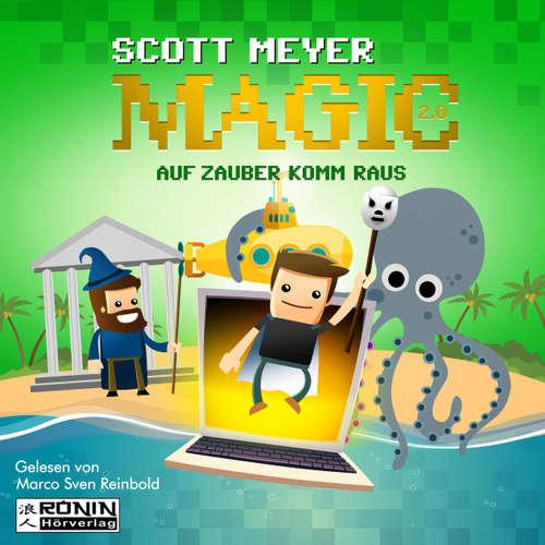 Auf Zauber komm raus - Magic 2.0, Band 2