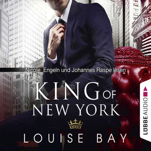 King of New York - New York Royals 1