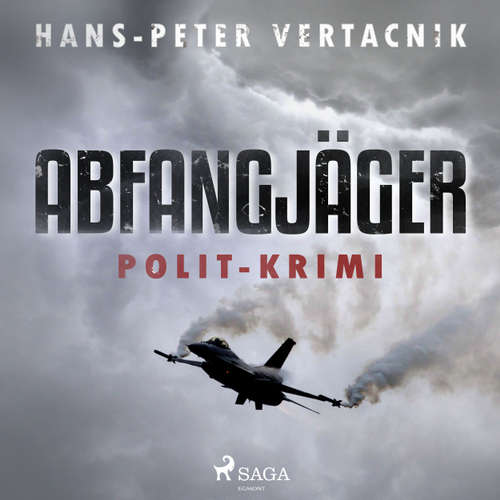 Abfangjäger - Polit-Krimi