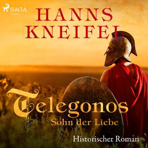 Telegonos - Sohn der Liebe - Historischer Roman
