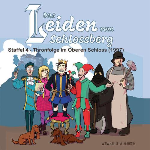 Das Leiden vom Schlossberg, Staffel 4: Thronfolge im Oberen Schloss (1997), Folge 091-120