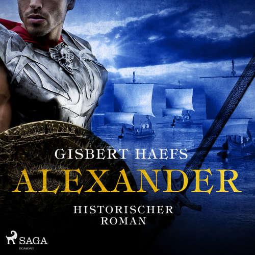 Alexander - Historischer Roman