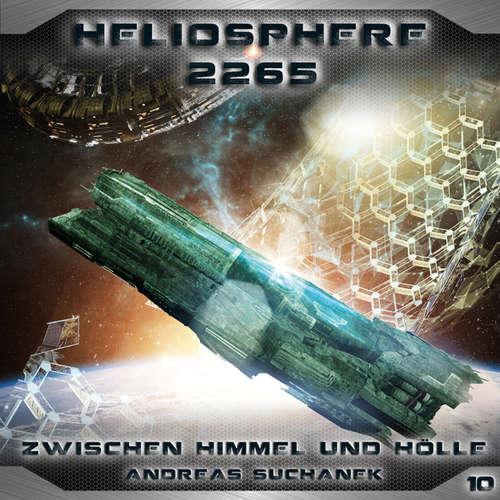 Heliosphere 2265, Folge 10: Zwischen Himmel und Hölle