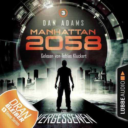 Manhattan 2058, Folge 3: Die Vergessenen