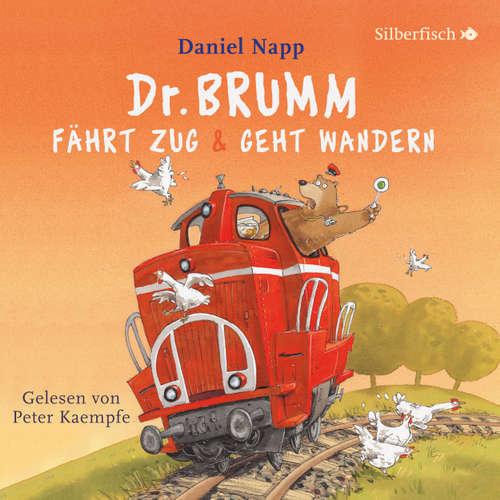 Dr. Brumm fährt Zug / Dr. Brumm geht wandern