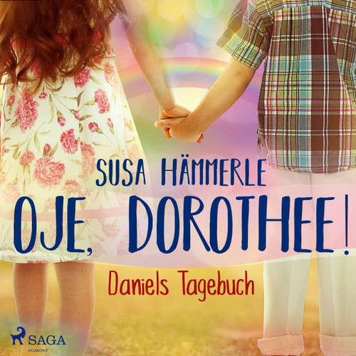 Oje, Dorothee! - Daniels Tagebuch