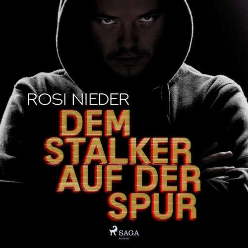 Dem Stalker auf der Spur - Kriminalroman
