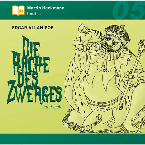 Edgar Allan Poe, Folge 5: Die Rache des Zwerges ... und mehr