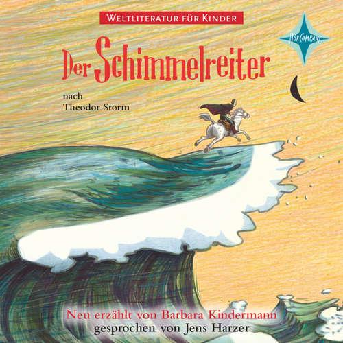 Weltliteratur für Kinder - Der Schimmelreiter (Neu erzählt von Barbara Kindermann)