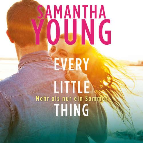 Mehr als nur ein Sommer - Every Little Thing - Hartwell-Love-Stories 2
