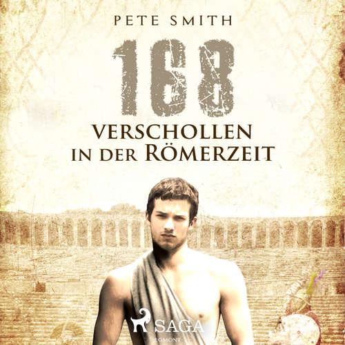 168 - Verschollen in der Römerzeit