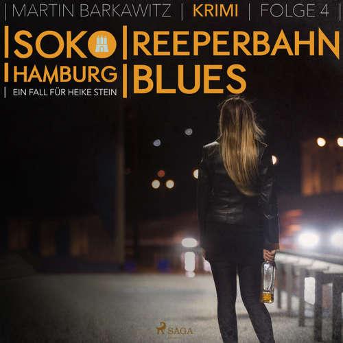 Reeperbahn-Blues - SoKo Hamburg - Ein Fall für Heike Stein 4