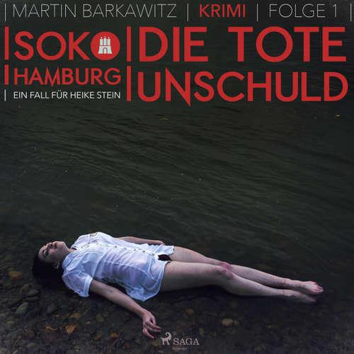Die tote Unschuld - SoKo Hamburg - Ein Fall für Heike Stein 1